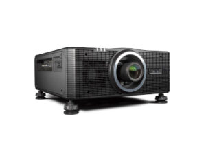 W-22 Projector