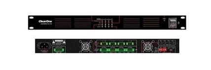 pa460 amplifier