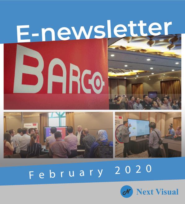 E-newsletter Feb 2020