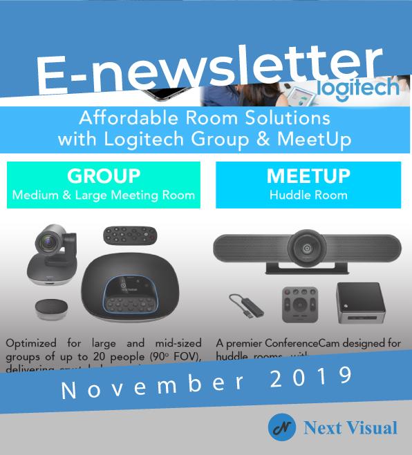 E-newsletter Nov 2019