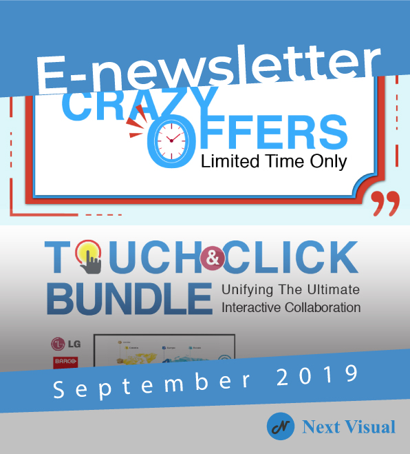 E-newsletter Sep 2019