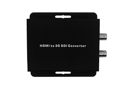 AV-CV160 SDI Converter