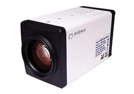 Avonic CM60-IP-BOX