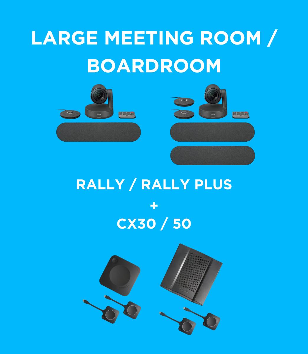 Large Meeting Room / Boardroom