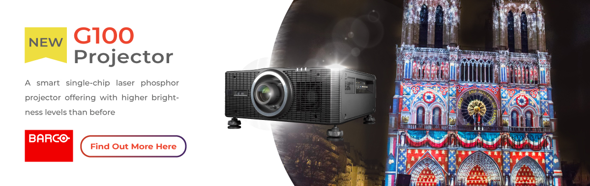 Bacro G100 Projector